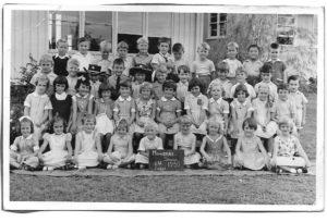 Mowbray 1959 Year 1