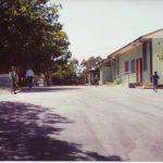 Mowbray History Original Classrooms