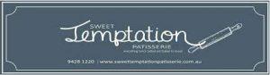 Sweet Tempatations