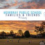 Mowbray P&C Facebook Group