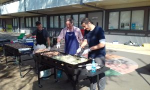Mowbray Election Day BBQ